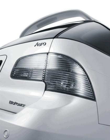 2007 Saab 9-5 SportCombi BioPower 100 concept 10