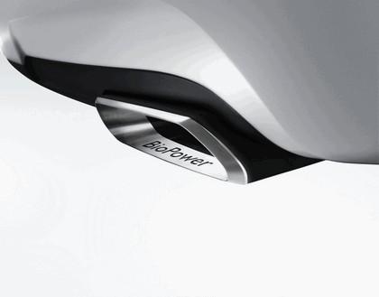 2007 Saab 9-5 SportCombi BioPower 100 concept 11