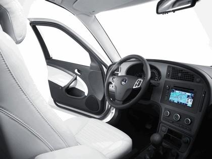 2007 Saab 9-5 SportCombi BioPower 100 concept 12