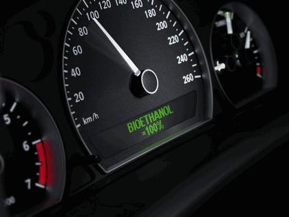 2007 Saab 9-5 SportCombi BioPower 100 concept 13