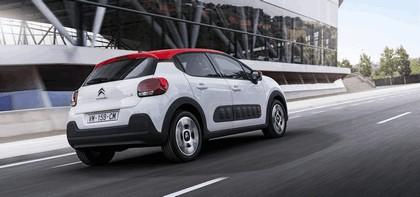2016 Citroën C3 3