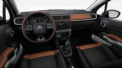 2016 Citroën C3 6