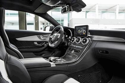 2017 Mercedes-AMG C63 coupé 27