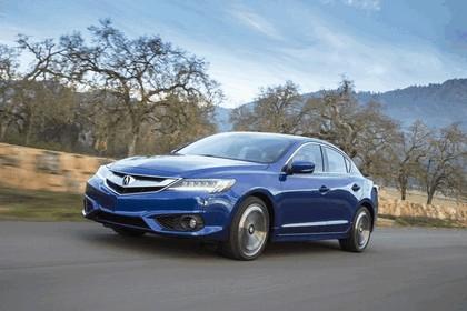 2017 Acura ILX 2