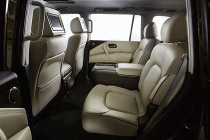 2017 Nissan Armada Platinum 20