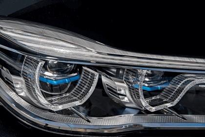 2016 BMW 740Le xDrive iPerformance 10
