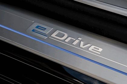 2016 BMW 740Le xDrive iPerformance 12