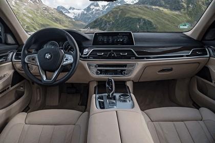 2016 BMW 740Le xDrive iPerformance 13