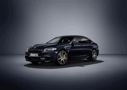 2016 BMW M5 ( F10 ) Competition Edition 1