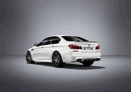 2016 BMW M5 ( F10 ) Competition Edition 2