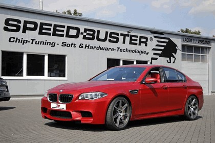 2016 BMW M5 ( F10 ) by Speed Buster 1