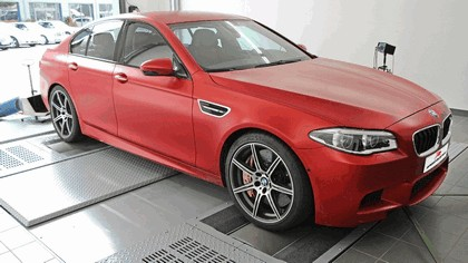 2016 BMW M5 ( F10 ) by Speed Buster 2