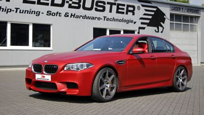 2016 BMW M5 ( F10 ) by Speed Buster 5