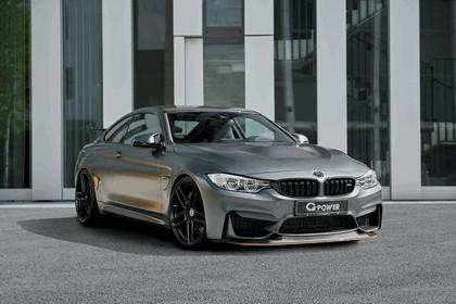 2016 BMW M4 ( F82 ) GTS by G-Power 1