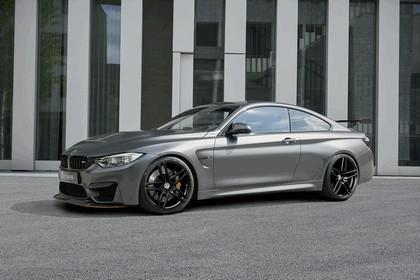 2016 BMW M4 ( F82 ) GTS by G-Power 2