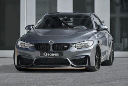 2016 BMW M4 ( F82 ) GTS by G-Power 4