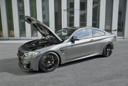 2016 BMW M4 ( F82 ) GTS by G-Power 6