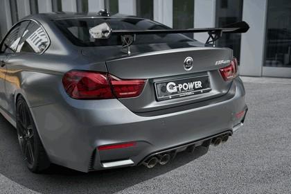 2016 BMW M4 ( F82 ) GTS by G-Power 8
