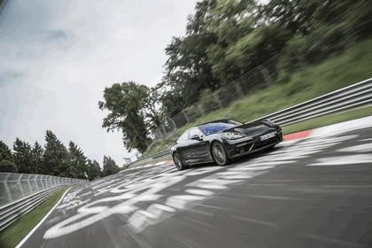 2016 Porsche Panamera Turbo 13
