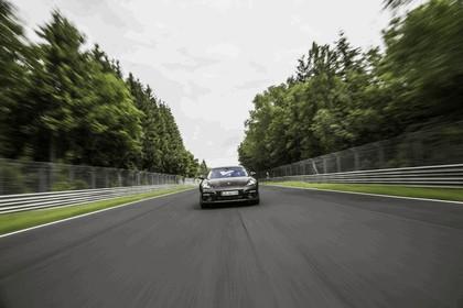 2016 Porsche Panamera Turbo 18
