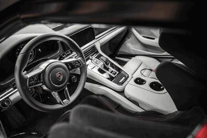 2016 Porsche Panamera Turbo 21