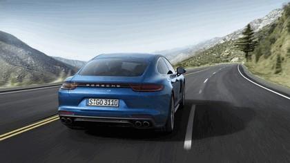 2016 Porsche Panamera 4S 2