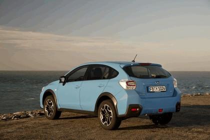 2016 Subaru XV 2.0i active 7