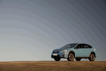 2016 Subaru XV 2.0i active 9
