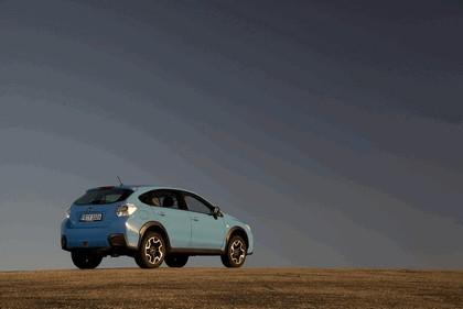 2016 Subaru XV 2.0i active 10