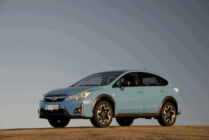 2016 Subaru XV 2.0i active 11