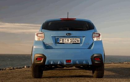 2016 Subaru XV 2.0i active 14