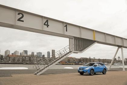 2016 Subaru XV 2.0i active 15
