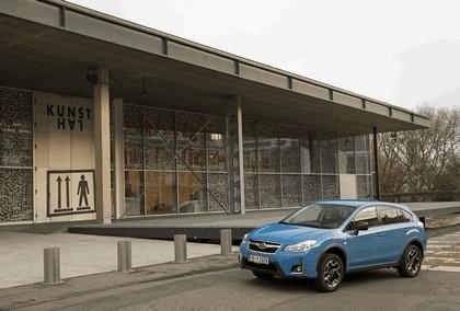 2016 Subaru XV 2.0i active 18