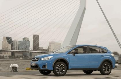 2016 Subaru XV 2.0i active 22