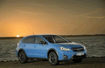 2016 Subaru XV 2.0i active 24
