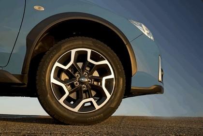 2016 Subaru XV 2.0i active 26