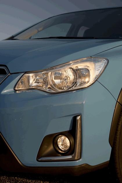 2016 Subaru XV 2.0i active 27