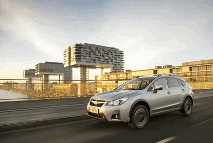 2016 Subaru XV 2.0i exclusive 1