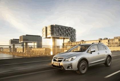 2016 Subaru XV 2.0i exclusive 2