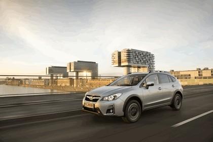2016 Subaru XV 2.0i exclusive 3