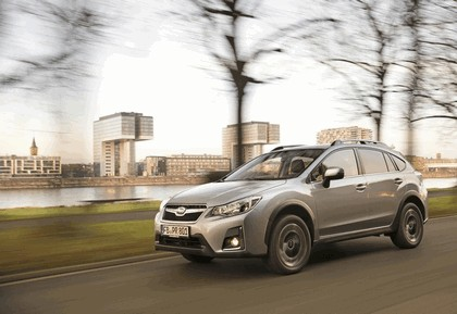 2016 Subaru XV 2.0i exclusive 5