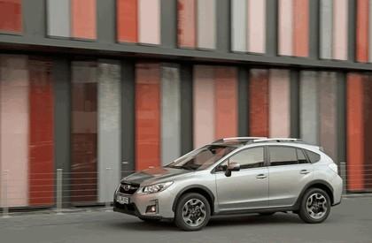 2016 Subaru XV 2.0i exclusive 11