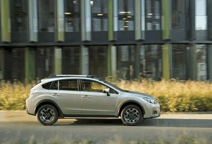 2016 Subaru XV 2.0i exclusive 18