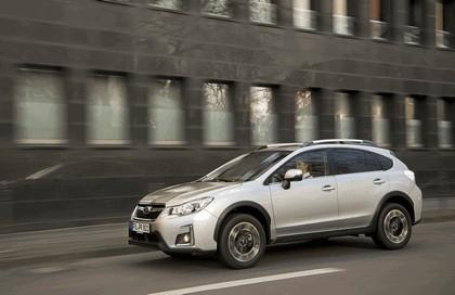 2016 Subaru XV 2.0i exclusive 19
