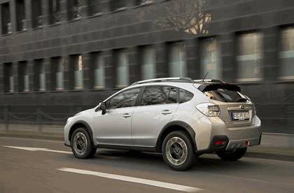 2016 Subaru XV 2.0i exclusive 20