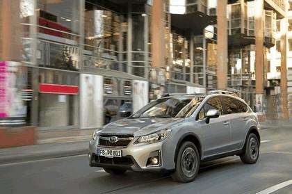 2016 Subaru XV 2.0i exclusive 21