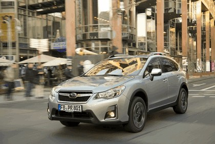 2016 Subaru XV 2.0i exclusive 22
