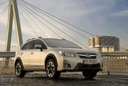 2016 Subaru XV 2.0i exclusive 23