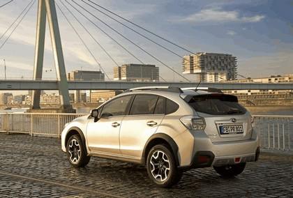 2016 Subaru XV 2.0i exclusive 24