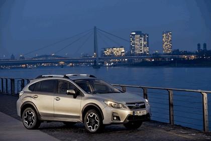 2016 Subaru XV 2.0i exclusive 26